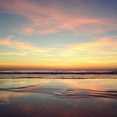 """The Beautiful Fort Funston Sky Instagram Print Instagram Canvas Wall Art - 16x16"""" Canvas photography print - Gallery-wrapped around 1"""" thick wooden frame - Easy to hang, with hanger on the back - Inst"""