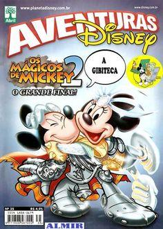 Aventuras Disney - 035
