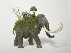 The miniature worlds of Maico Akiba | Spoon & Tamago