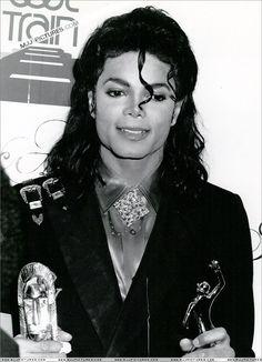 Michael Jackson 1981 - 1990 s/w