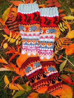 Ravelry: Animals in Autumn Forest pattern by Beyond The Loops Crochet Bebe, Autumn Forest, Crochet Clothes, Knitting Socks, 30, Christmas Stockings, Knitting Patterns, Ravelry, Holiday Decor