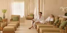 5 spa treatments that depend on beer  #spa #dayspa #beauty #beer