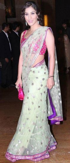 Bollywood Saree ... Watch Bollywood Entertainment on your mobile FREE : http://www.amazon.com/gp/mas/dl/android?asin=B00FO0JHRI