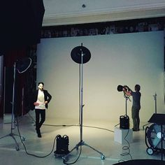 Heute Fotoshooting mit dem fantastischen Thommy Mardo! . . . #twiolinsontour #thommymardo #thommymardophotography #photoshoot #artistsphotography #studio #mannheim #musicianslife
