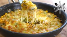옥수수 치즈 Korean Corn Cheese Recipe - YouTube Korean Corn Cheese Recipe, Cheese Recipes, Pizza Recipes, Side Dish Recipes, Asian Recipes, Side Dishes, Dinner Recipes, Ethnic Recipes, Corn Casserole