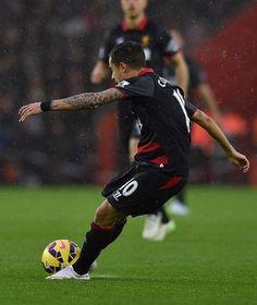 Coutinho! Southampton 0-2 Liverpool FC #YNWA