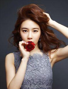 Yoo In Na - Harper's Bazaar April 2014   Beautiful Korean Artists비비바카라 ♡♡ BISA7.COM ♡♡ 헬로우바카라 마카오바카라 마카오바카라 마카오바카라