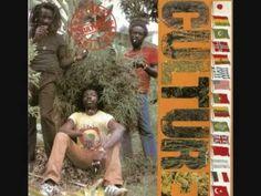 Culture - International herb FULL ALBUM 1979