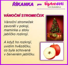 Vánoční stromeček Christmas Bulbs, Christmas Crafts, Merry Christmas, English Vocabulary, Advent, Diy And Crafts, Activities, Holiday Decor, School