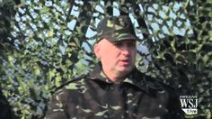 Ukraine and Russia Conduct Rival Miltary Drills