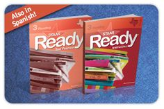 $25.00 STAAR Ready Reading mirrors the test and gives support to teachers.