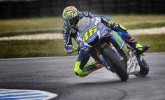 Rossi: Biće teško startovati trku sa 15. pozicije