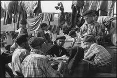 quatro-almas   Henri Cartier-Bresson