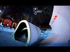 Captain Kais World: Surreal BMX at the Red Bull Skylines Paris Bmx Bikes, Dirt Bikes, Extreme Sports, Red Bull, Surrealism, Skyline, Paris, Top Pro, Underworld