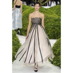 Melt...Dior Haute Couture Spring 2013 Slideshow found on Polyvore