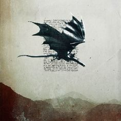 "Absent a true name, ""Fellbeast"" (aka ""Hell-Hawk"", ""Nazgûl-birds"") was used to describe the gigantic flying pterosaur-like, or Wyrm-like, creatures on which the Witch-King of Angmar and other Nazgûl rode. Archaic English word fell means fierce, awful, terrible, cruel, dreadful, savage, etc."
