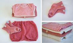 Ullstrikk - The wool knitters blog