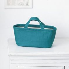 安心安全のおしゃれな蓋付きトートバッグの作り方(バッグ) | ぬくもり