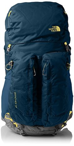 North Face Banchee 50 Hiking Backpack >>> Special  product just for you. See it now! : Day backpacks