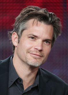 Timothy Olyphant - LOVE HIM!