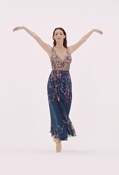 #hermionedepaula #theroyalballet #balletdancer #eveningwear #couturefashion #occassionwear Language Of Flowers, Royal Ballet, Ballet Dancers, Hermione, Couture Fashion, Formal Dresses, Dresses For Formal, High Class Fashion, Formal Gowns