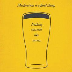 10 citações famosas em cartazes minimalistas