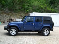 Jeep Wrangler III (JK) 3.8 #60873