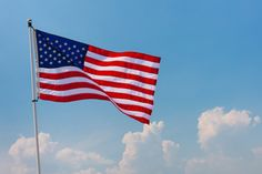 6 Commandments for Flying the Flag--Make sure you're showing Old Glory the respect it deserves.