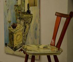 Painting, Art, Passau, Art Background, Painting Art, Kunst, Gcse Art, Paintings, Painted Canvas
