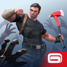 Download IPA / APK of Zombie Anarchy: Survival Strategy Game for Free - http://ipapkfree.download/9561/