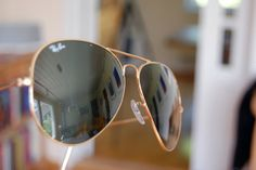 everybody should have a good pair of aviators