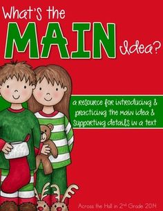 Writing opinion letters to santa idea with a freebie ho ho ho we need a fun easy to implement way to introduce practice or review main spiritdancerdesigns Choice Image