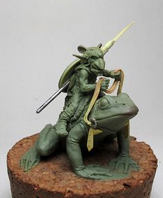 Blacksmith minis Alan C
