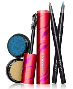 $0.75 Off CoverGirl Flamed Out Shadow Pot or Flamed Out Shadow Pencil: http://xoupons.com/?cid=17979181.