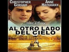 The Other Side of Heaven Starring Christopher Gorham, Anne Hathaway, Joe Folau, et al. Lds Movies, Family Movies, Great Movies, Disney Movies, Drama Movies, Good Christian Movies, Christian Films, Anne Hathaway, Movies Showing