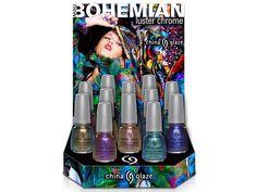 Chg Bohemian-collectie