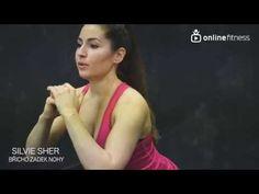 Břicho Zadek Nohy   Informace o lekcích   Online Fitness - živé fitness lekce, cvičení doma pod vedením trenérů