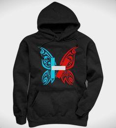 Twenty One Pilots Hoodies pullover Art Logo, unisex hoodies S-XXL by ideafriendart on Etsy https://www.etsy.com/listing/265644950/twenty-one-pilots-hoodies-pullover-art