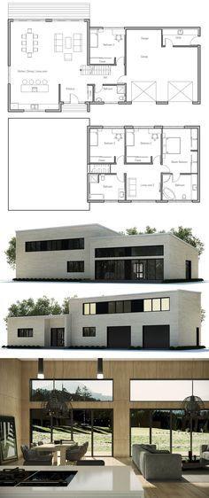 157 m² - 4 chambres - 1 Etage \u2026 Pinteres\u2026