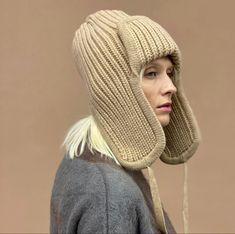 Summer Hats, Winter Hats, Knit Crochet, Crochet Hats, Mullet Hairstyle, Hat For Man, Knit Picks, Knitting Accessories, Knit Beanie