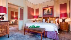 ThinkHotels.com http://www.thinkhotels.com/Italy/hotel-HOTEL-PRINCIPE-DI-SAVOIA-67949.htm