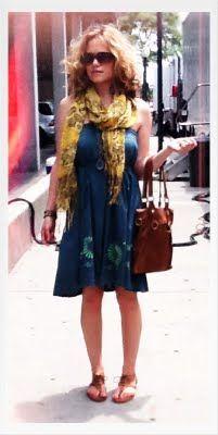 """Joy """"Wardrobe Wednesday"""" :)"""