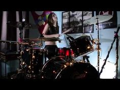 Love Me Like You Do - Ellie Goulding (drum cover)