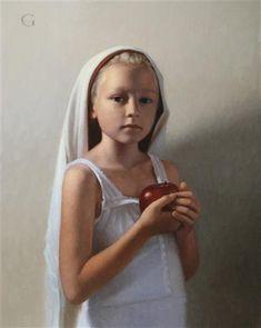 Artist David Gray   American painter, 1970