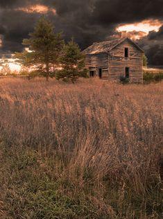 Abandoned - Stayner, Ontario