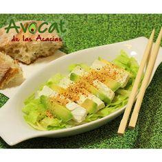 Ideas saludables acompañadas de guacate ¡Idea rica!#avocatacacias #aguacatehass #consumemashass