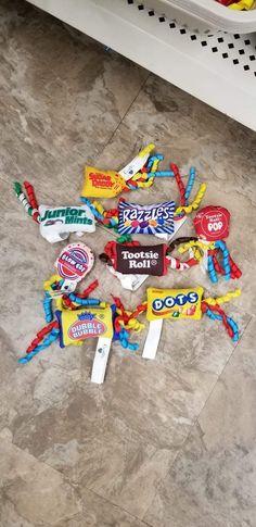Candy Store, Bubbles, Rolls, Mint, Food, Peppermint, Meals, Wraps, Bread Rolls