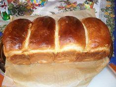Hokkaido kalács | Via receptje - Cookpad receptek Hot Dog Buns, Favorite Recipes, Bread, Meals, Food, Hokkaido, Meal, Eten, Bakeries