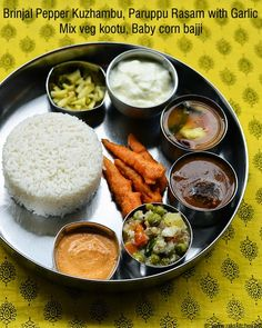 20 best indian lunch menu ideas images on pinterest cooking food south indian lunch ideas lunch menu 54 forumfinder Choice Image