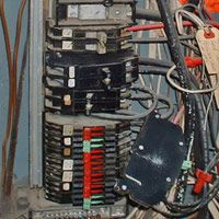 Is my electrical panel safe? Information all homeowners should know.